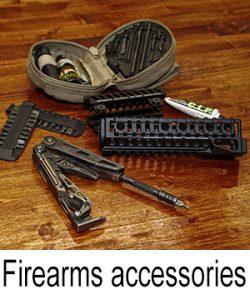 ZenitCo AK accessories and more
