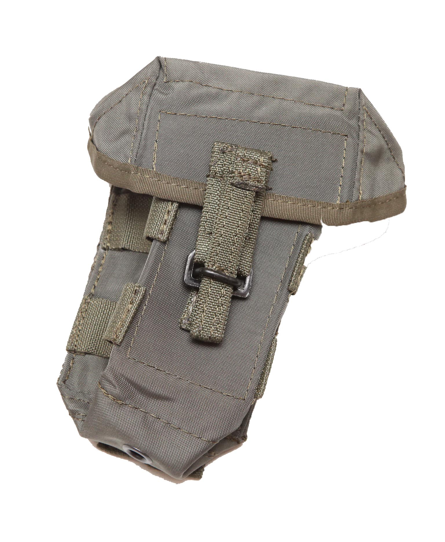 Rifle magazines pouches