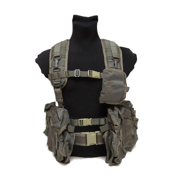Russian SPOSN Smersh AK vest