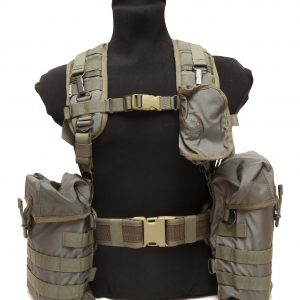 Russian SPOSN Smersh PKM vest
