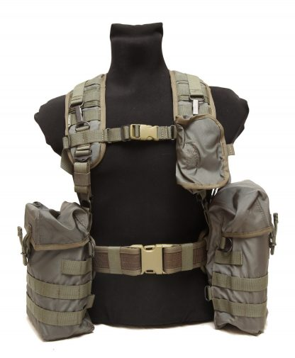 Russian SPOSN Smersh PKM vest