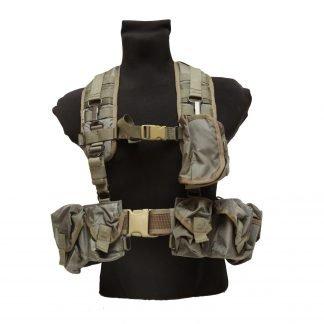 Russian SPOSN Smersh SVD vest