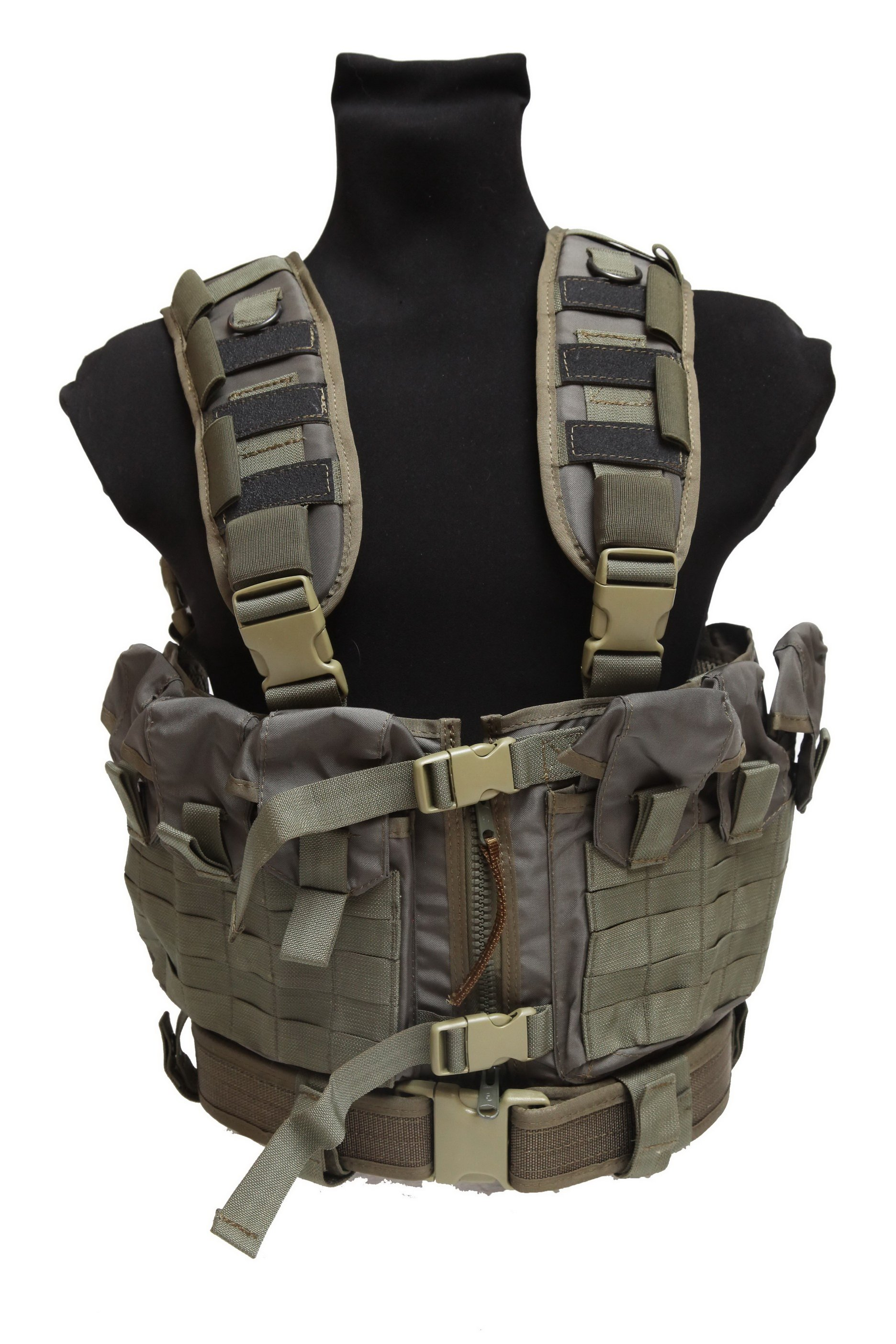 Sposn Nooker Chest Rig Vest Ivan The Bear Store