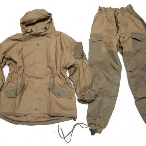 Russian SPOSN Gorka-R mountain suit