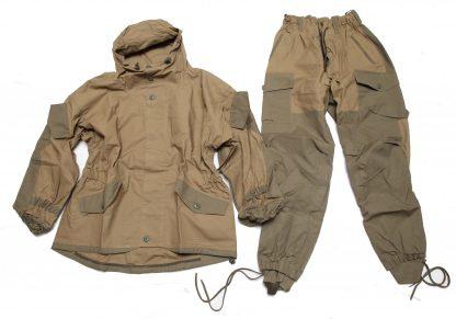Russian SPOSN Gorka-R mountain suit