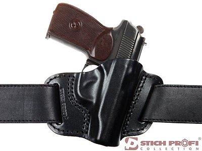 Bear gun holster