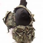 Russian SPOSN Smersh EMR vest