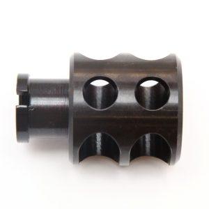 ZenitCo DTK-2L AKM muzzle brake
