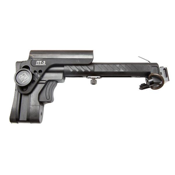 ZenitCo PT-3 AK buttstock