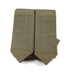 Handgun magazines pouches