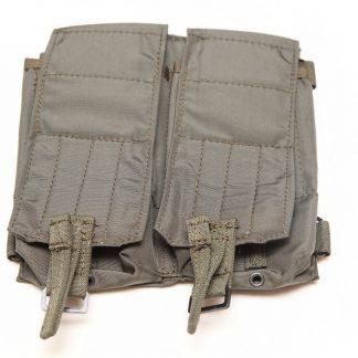 Shotgun ammo pouches
