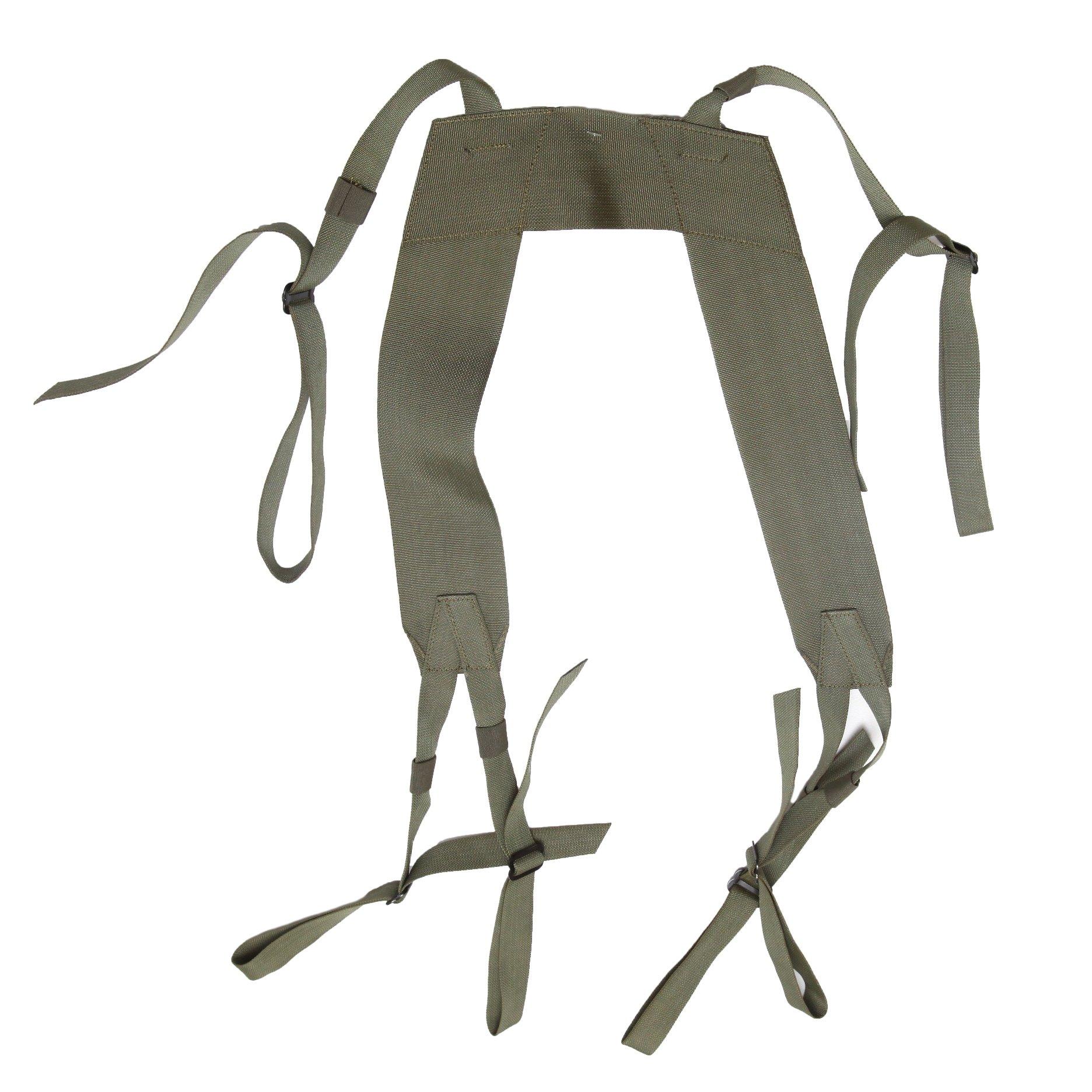 SSO sib straps_2