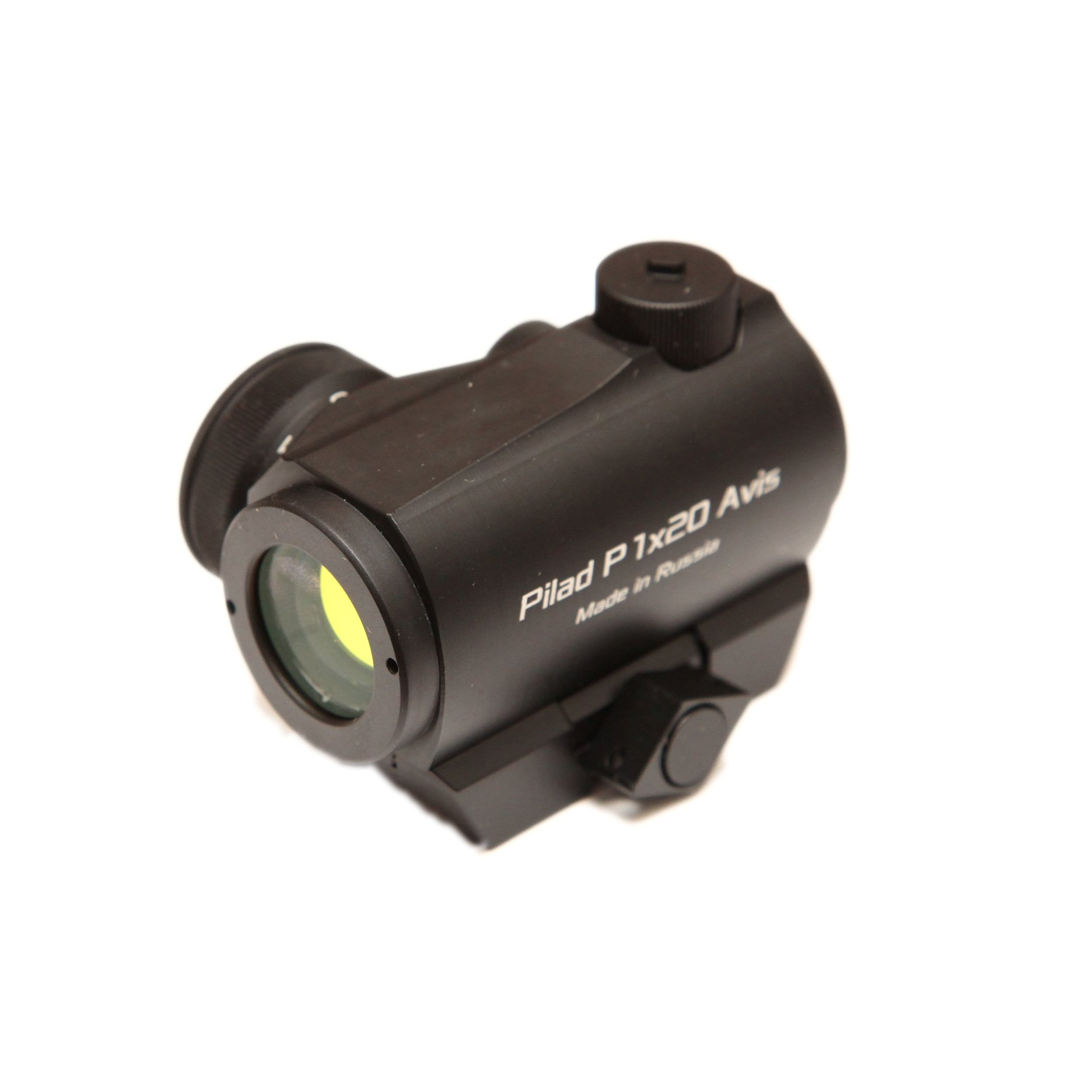 Pilad P1x20 Avis red dot reflex sight