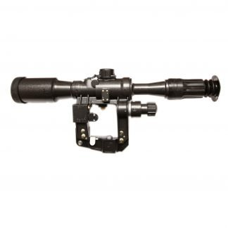 NPZ PO 6x36-2 1000m rangefinder Vepr scope